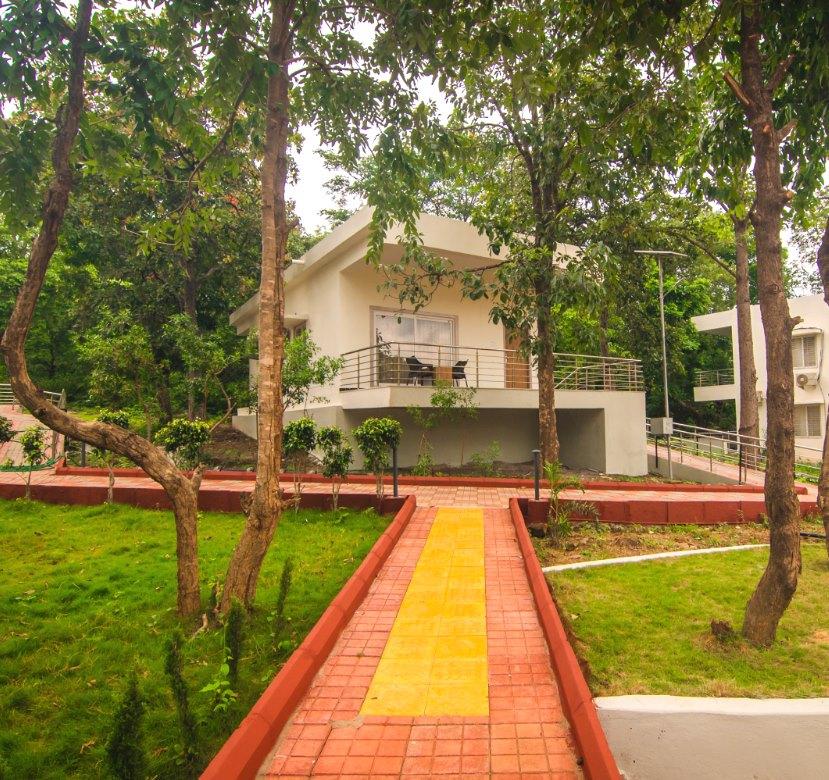 Tadvai Resorts