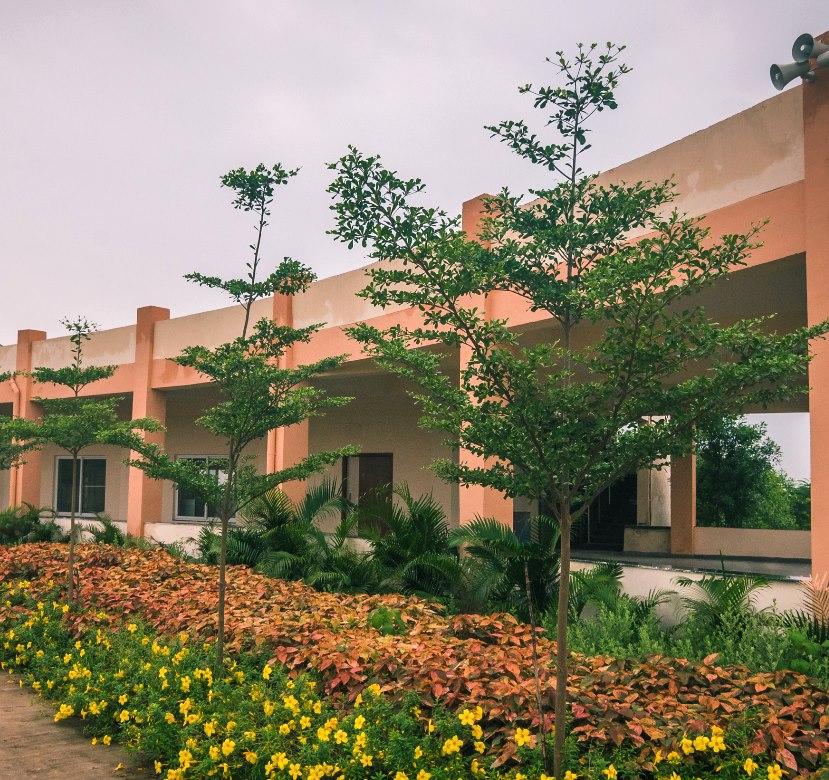 Bogatha Resorts